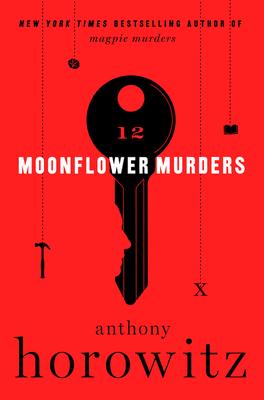 MOONFLOWER MURDERS - by Anthony Horowitz