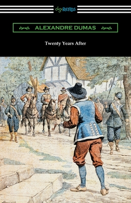 Twenty Years After Cover Image