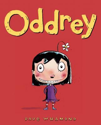 Oddrey Cover