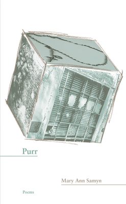 Cover for Purr