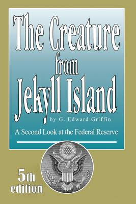 Creature From Jekyll Island Cover