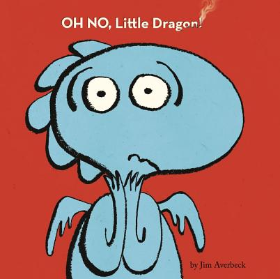 Oh No, Little Dragon! Cover