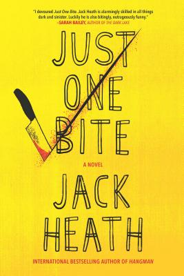 Cover for Just One Bite