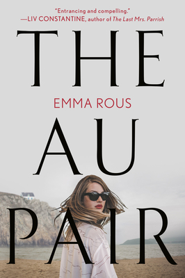 The Au Pair cover image