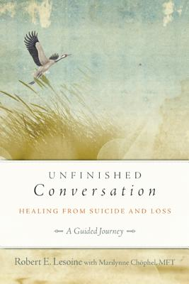 Unfinished Conversation Cover