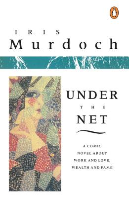 Under the Net Cover Image