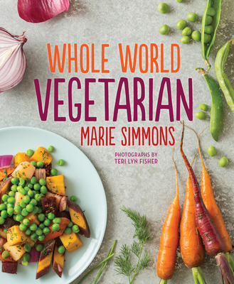 Whole World Vegetarian Cover