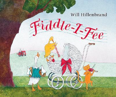 Fiddle-I-Fee Cover