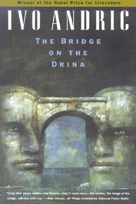 The Bridge on the Drina Cover Image