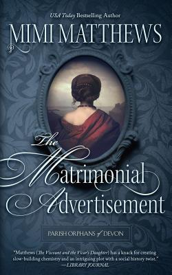 The Matrimonial Advertisement Cover Image