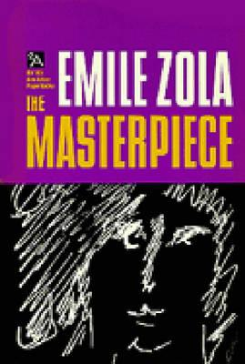 Cover for The Masterpiece (Ann Arbor Paperbacks)