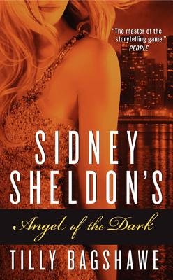 Sidney Sheldon's Angel of the Dark Cover