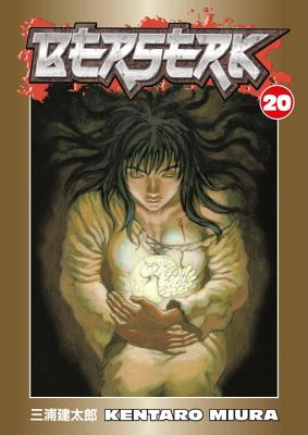 Berserk, Vol. 20 cover image