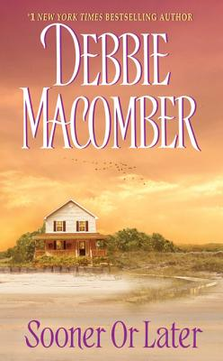 Sooner or Later Cover Image
