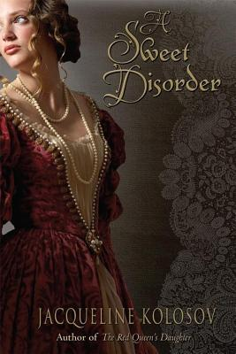 A Sweet Disorder Cover Image