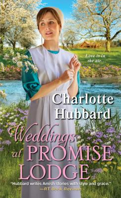 Weddings at Promise Lodge Cover