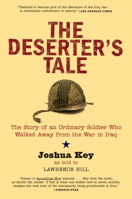 Cover for The Deserter's Tale