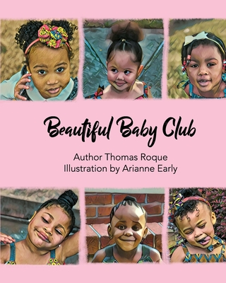 The Beautiful Baby Club Cover Image