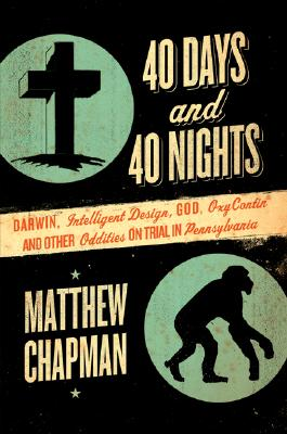 40 Days and 40 Nights Cover