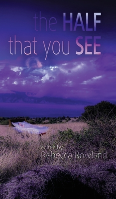 The Half That You See Cover Image