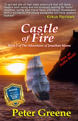 Castle of Fire Cover