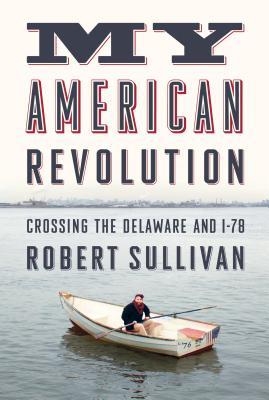 My American Revolution Cover