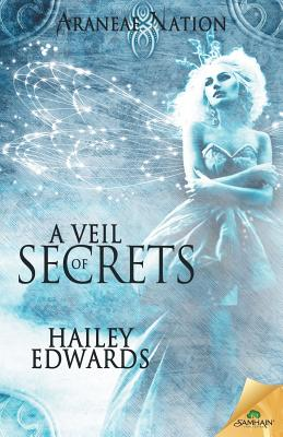 A Veil of Secrets Cover