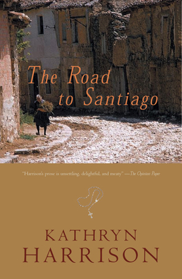 The Road to Santiago Cover