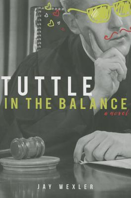 Tuttle in the Balance Cover Image