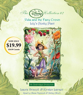 Disney Fairies Collection #2 Cover