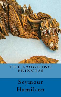 Cover for The Laughing Princess
