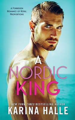 A Nordic King Cover Image