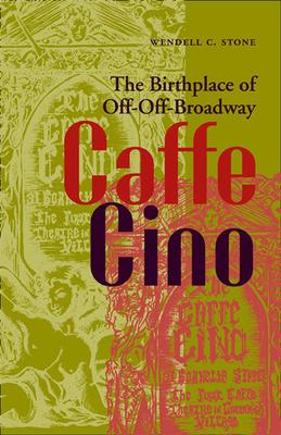 Caffe Cino Cover
