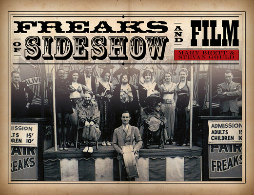 Freaks of Sideshow and Film Cover Image