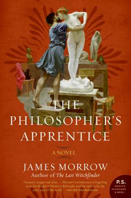 The Philosopher's Apprentice (P.S.) Cover Image