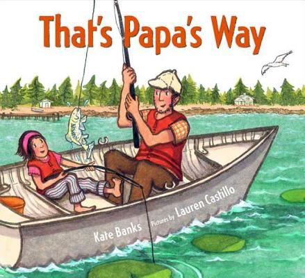 That's Papa's Way Cover