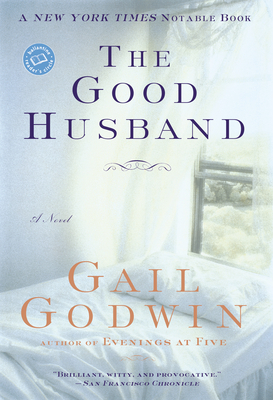 The Good Husband Cover