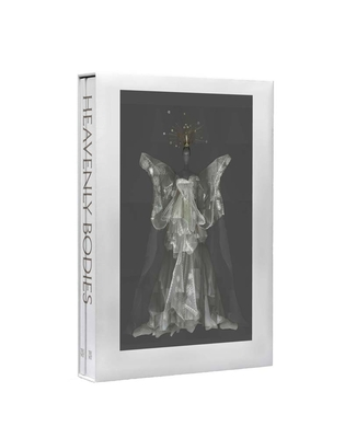 Heavenly Bodies: Fashion and the Catholic Imagination Cover Image