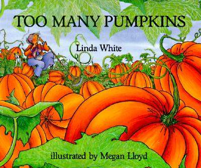 Too Many Pumpkins Cover Image