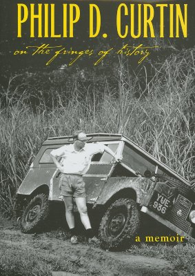 Cover for On the Fringes of History