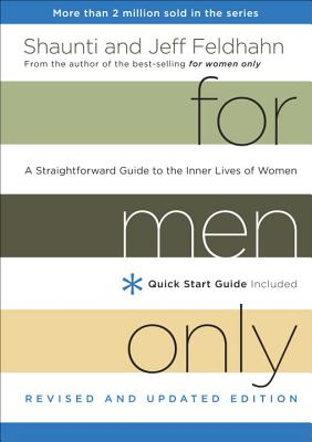 For Men Only Cover