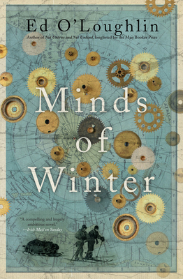 Minds of Winter Cover