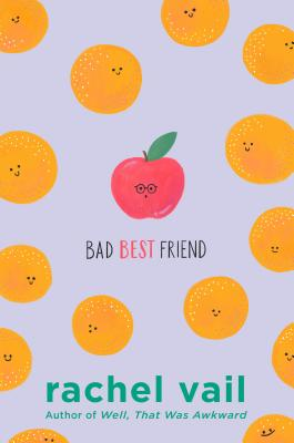 Bad Best Friend Cover Image
