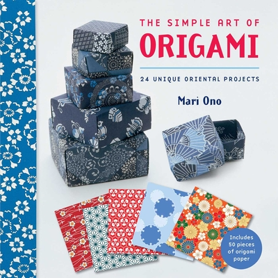Cover for The Simple Art of Origami