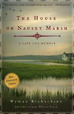 The House on Nauset Marsh: A Cape Cod Memoir Cover Image