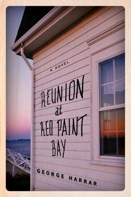 Reunion at Red Paint Bay Cover