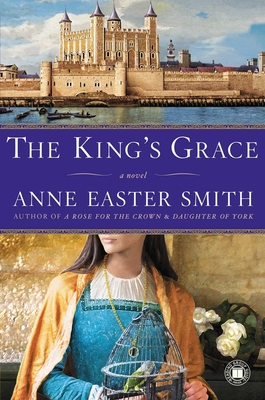 The King's Grace: A Novel Cover Image