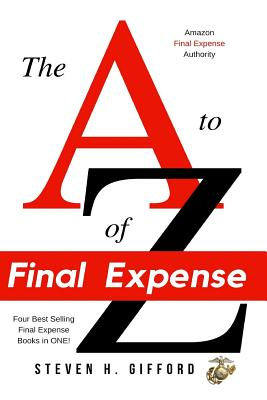 The A to Z of Final Expense: Field & Phone Sales Cover Image