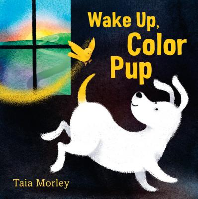 Cover for Wake Up, Color Pup