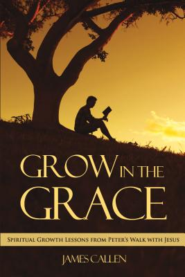 Cover for Grow in the Grace